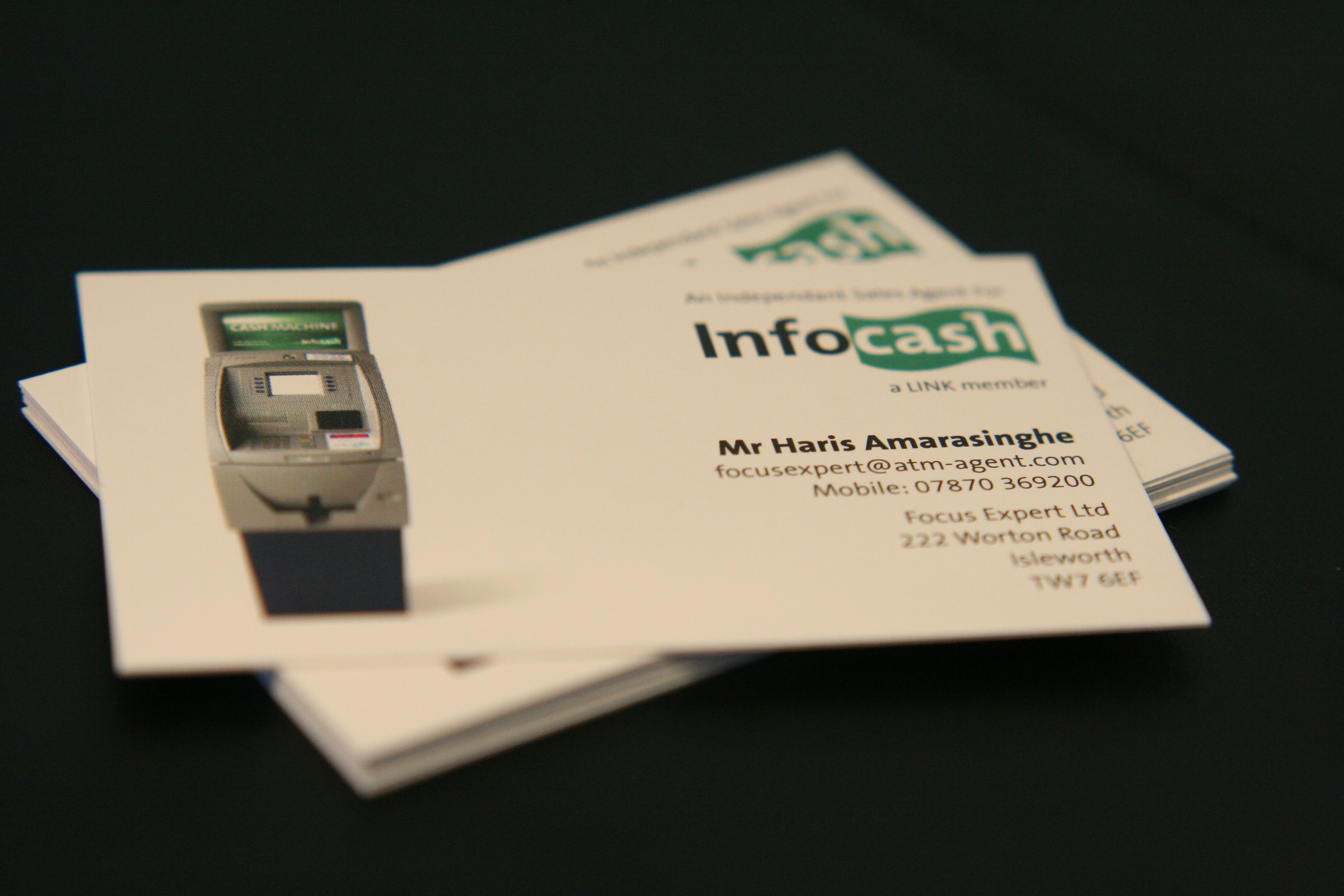 Improve Your Business Cards And Enhance Your Sales